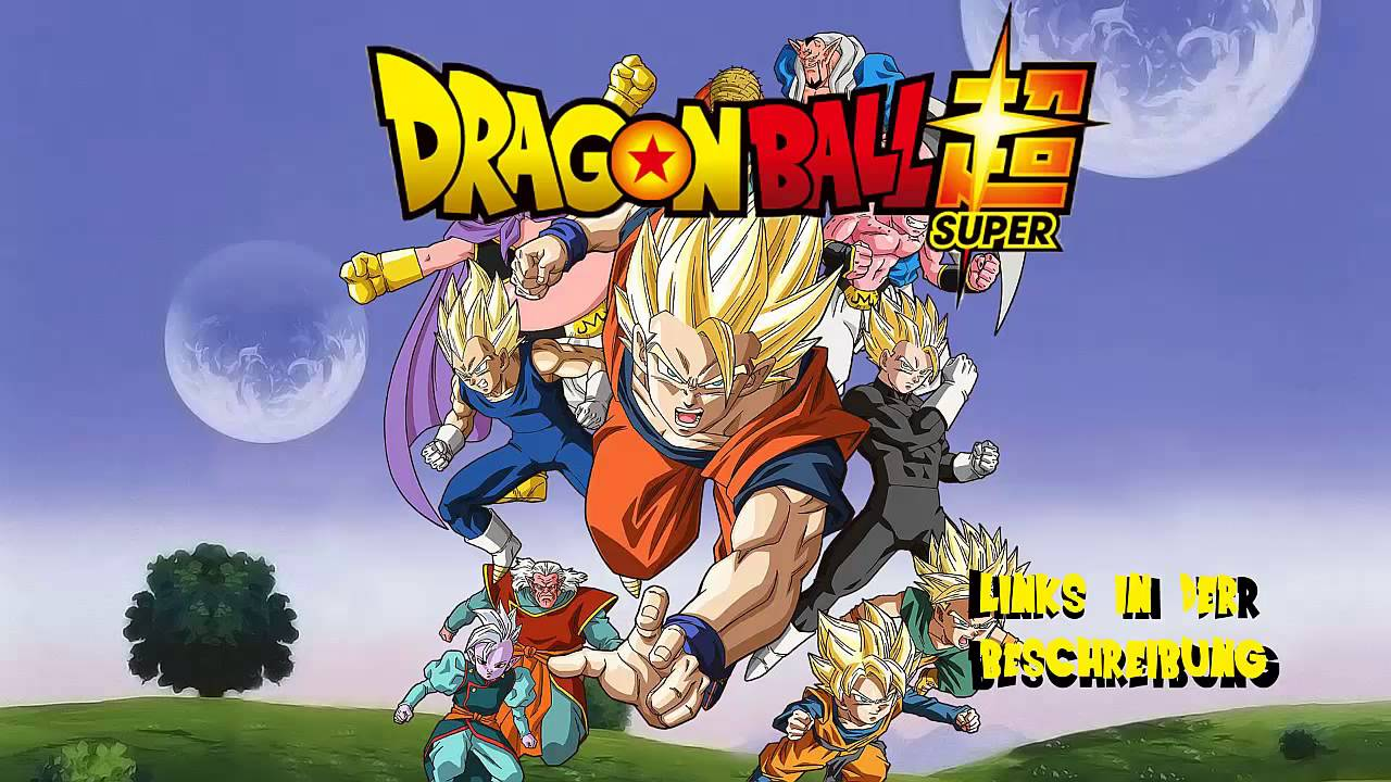 Dragonball Super 99 Ger Sub