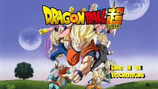 Dragon Ball Super [Ger Sub] [Alle Folgen]