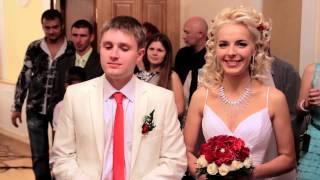 Свадьба в Гомеле. Егор и Юлия. 2012