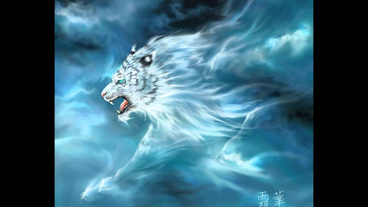3d Tiger Wallpapers For Desktop Epic Music Medley 4 Youtube