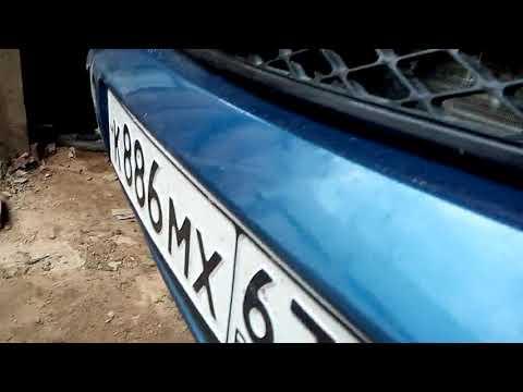Форд фокус 1 замена втягивающего реле своими руками.
