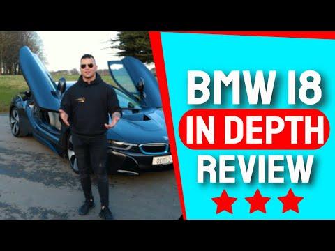 BMW I8 In Depth Review 2016 | 2014 2015 2017 2018 | Hybrid Car | Electric Car In 2020