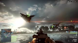 "Battlefield 4 : Trailer multijoueur officiel ""Paracel Storm"""