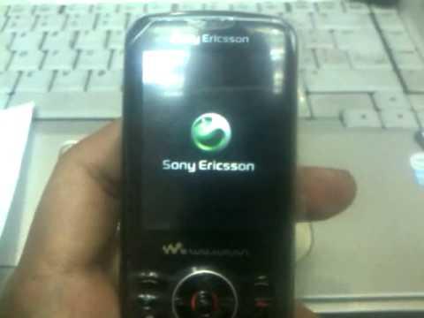 Liberacion Sony Spiro