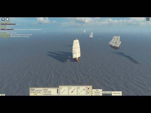 Tradelands ( Trading cargo from Nassau to burkeland!!!)