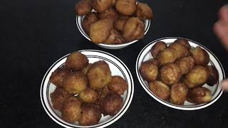 2 types of Rice Appam || Nei Appam | Aval Appam | Banana Appam - Karthigai Appam recipe