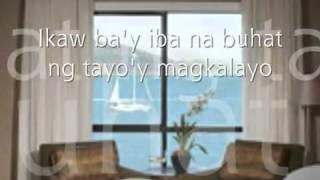 LARAWANG KUPAS WITH LYRICS BY JEROME ABALOS YouTube
