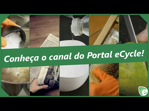 Inscreva-se No Canal Do Portal ECycle!