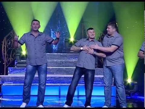 Goci Bend   Kad ne ide i ne stima BN Music 2014 BN TV