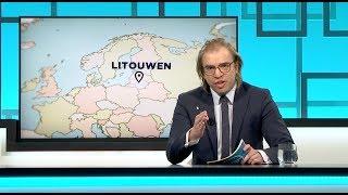 Battlegroup Litouwen
