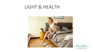 Light and Health with Dr. Steven Lockley