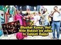 Bhushan Kumar, Neil Nitin Mukesh bid adieu to Ganpati Bappa