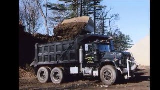 Dump Truck Slideshow 01