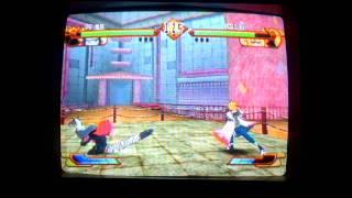 Laptop to TV: Naruto Shippuden Gekitou Ninja Taisen Special