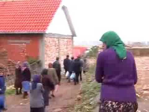 Tuminec Prespa Albania bulgarian village