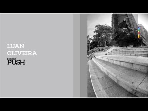 Push video of Oliveira.