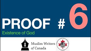 Proof #6 for the Existence of God: Defeat for the Disbelievers