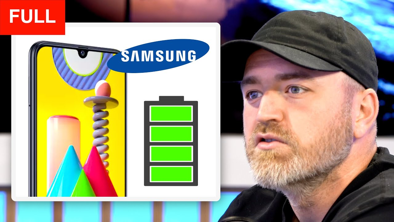 New Samsung Galaxy Will Have Insane Battery