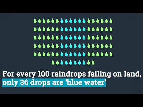 The Long Dry - Why the world's water supply is shrinking