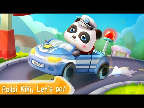 polisi-bayi-panda-babybus---little-panda-policeman