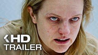 DER UNSICHTBARE Trailer 2 German Deutsch (2020)