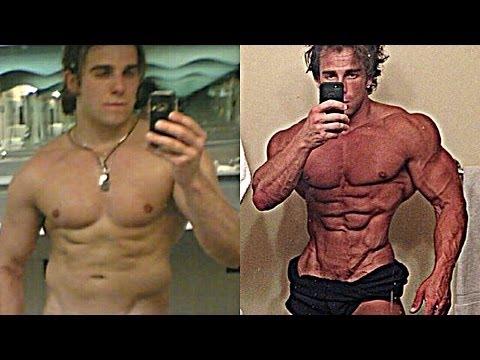 Artemus Dolgin Incredible Body Transformation | Aesthetic Fitness Motivation