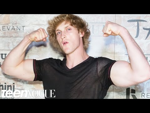 Download Youtube: Dear Logan Paul, There Are Better Ways To Talk About Suicide | The Teen Vogue Take