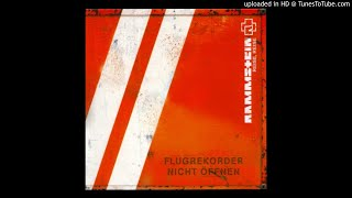 Rammstein - Ohne dich (Official Audio)