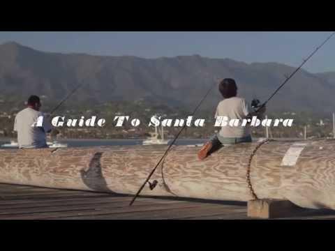 Destination Guide to Santa Barbara   California   USA