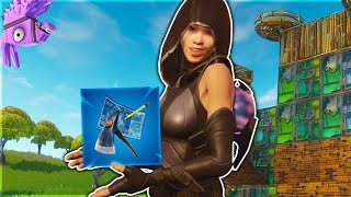 FATE SKIN LOVES PLAYGROUND LTM in Fortnite Battle Royale!