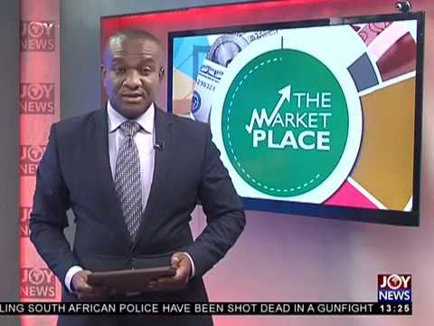 Oil And Gas - The Market Place on Joy News (26-2-18)
