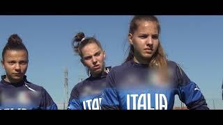 Calcio che passione - Calcio femminile