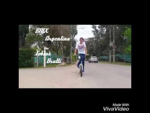 Bmx argentina fit bike co