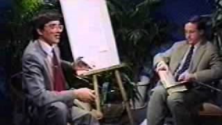 AGONY OF THE PHONY WORD-FAITH TV PREACHERS #4: SCRIPTURE TWISTING CULT OF THE TELE-EVANGELISTS