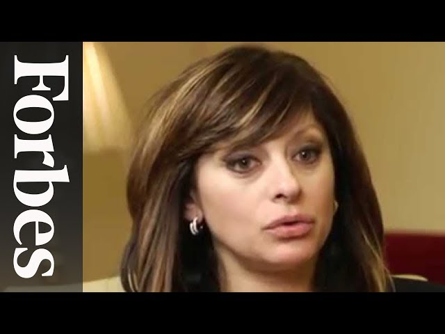 Maria Bartiromo On Flash Trading | Forbes