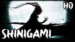 SHINIGAMI, el DIOS de la MUERTE   MITOLOGÍA JAPONESA   Sello Arcano