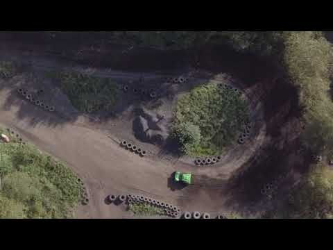 Video of Half Day High Performance Off-Road Buggy Experience with Drive Revolution