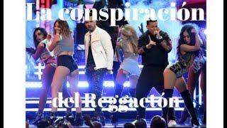 La Conspiración del Reggaeton