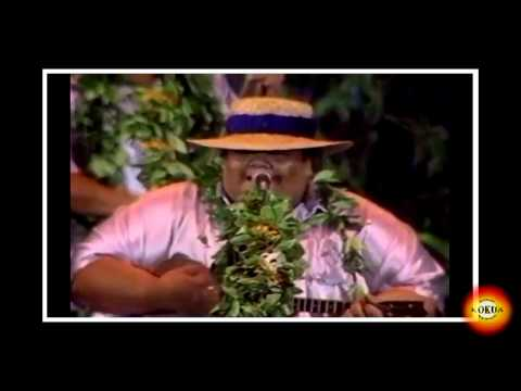 The Makaha Sons of Niihau -1989 - Kahoolawe