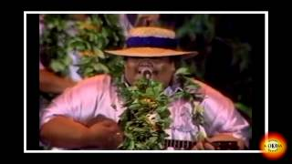 The Makaha Sons of Niihau -1989 - Kahoolawe