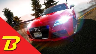 "Need For Speed: Hot Pursuit (PC) Gameplay Walkthrough Part 33 | ""COMPLETE CONTROL"""