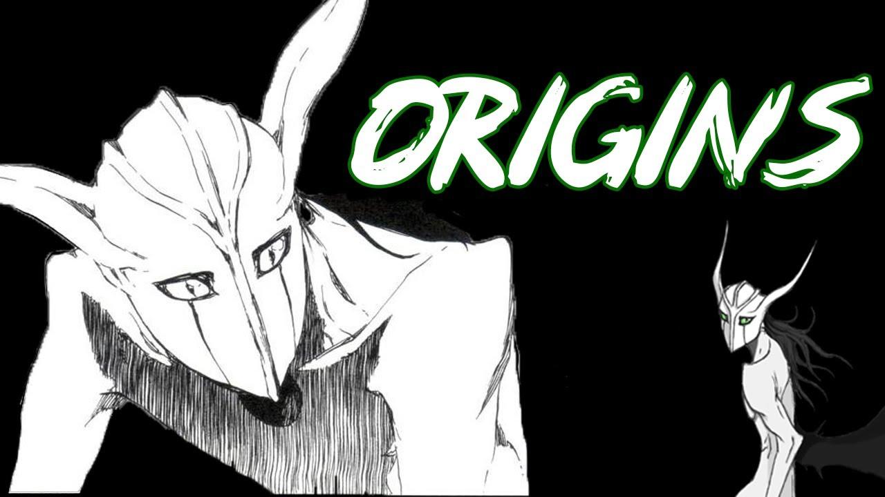 Ulquiorra Cifer Backstory Bleach Unmasked Youtube