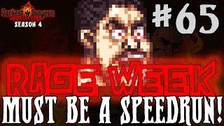 Darkest Dungeon Season 4 - Must Be A Speedrun! - Episode 65