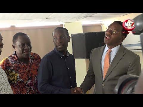 Hii ndio Kauli ya Makonda na Uamuzi wa Ruge Mutahaba