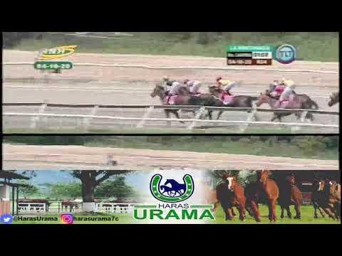 "🏆 LXII Clásico ""Prensa Hípica Nacional"" gana SRTA. MACADAMIA Gr. I | Hipódromo La Rinconada | R34"