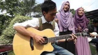 Kulihat Dunia Menangis - Meyda Sefira feat Lutfiah Hayati
