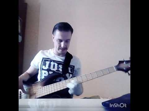 Opposites attract of Paula Abdul bass cover