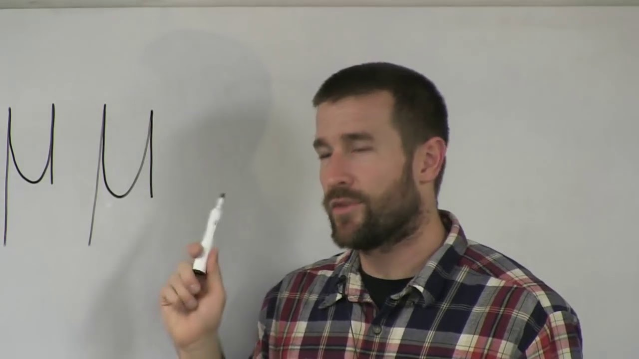 Lesson 2 - The Greek Alphabet Modern Pronunciation