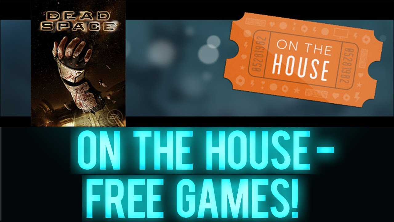 Games The House