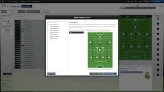 Football manager  2013 Tottenham part 1